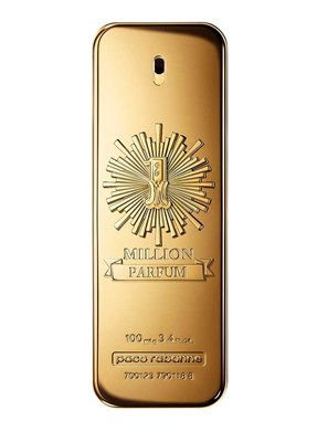 פאקו ראבן וואן מיליון פרפיום 100 מל PACO RABANNE 1 MILLION PARFUM 100ML