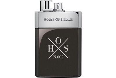 הוס סילאג' 002 75 מל פרפיום Sillage Hos N.002 Eau De Parfum Spray 75ml